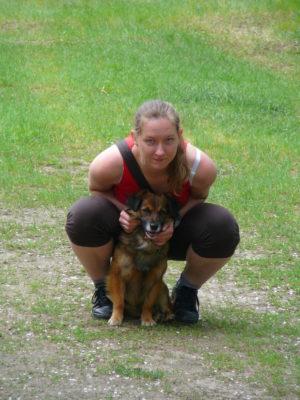 TylkoPies Szkolenia dla psów Warszawa